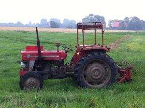 Farmers in 10 states sue Monsanto