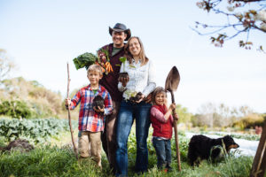 Not Your Average Farmers, But They Should Be