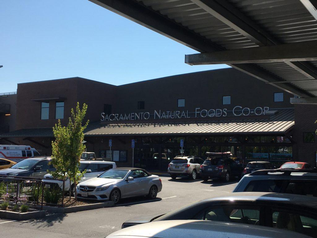 Natural Food Store Sacramento