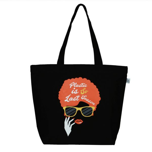 1680b1039413 20+ Of The Best Reuseable Grocery Bags That Aren't Plastic - 5thBranch